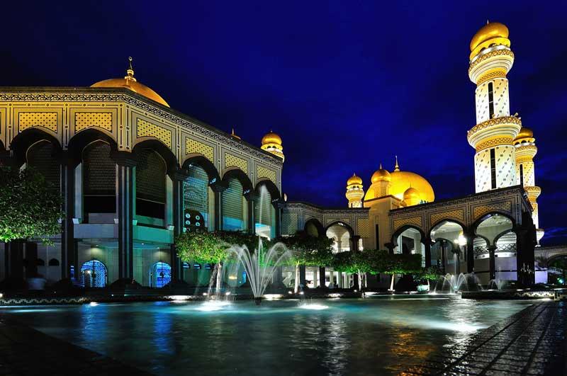 Brunei Day Tours