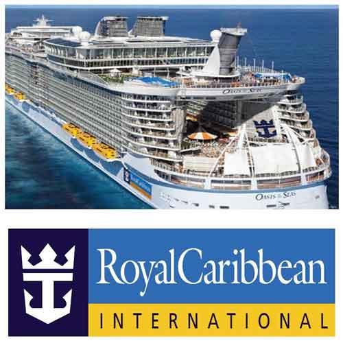 Cruise Holidays RCCL LOGO