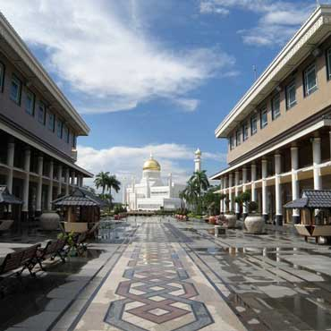 Yayasan Sultan Haji Hassanal Bolkiah