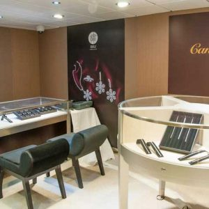 Canopus-Shopping