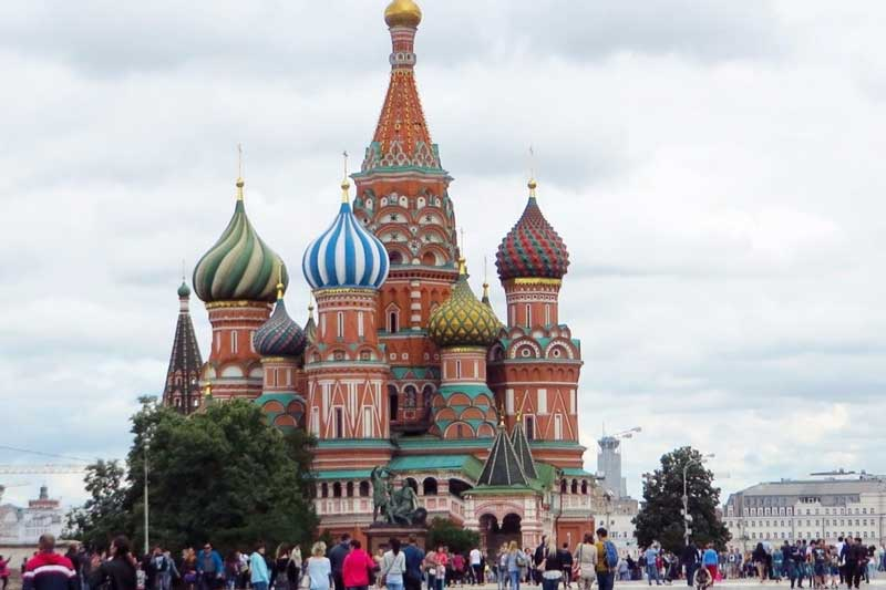 St-Basils-Cathedral,-Moscow