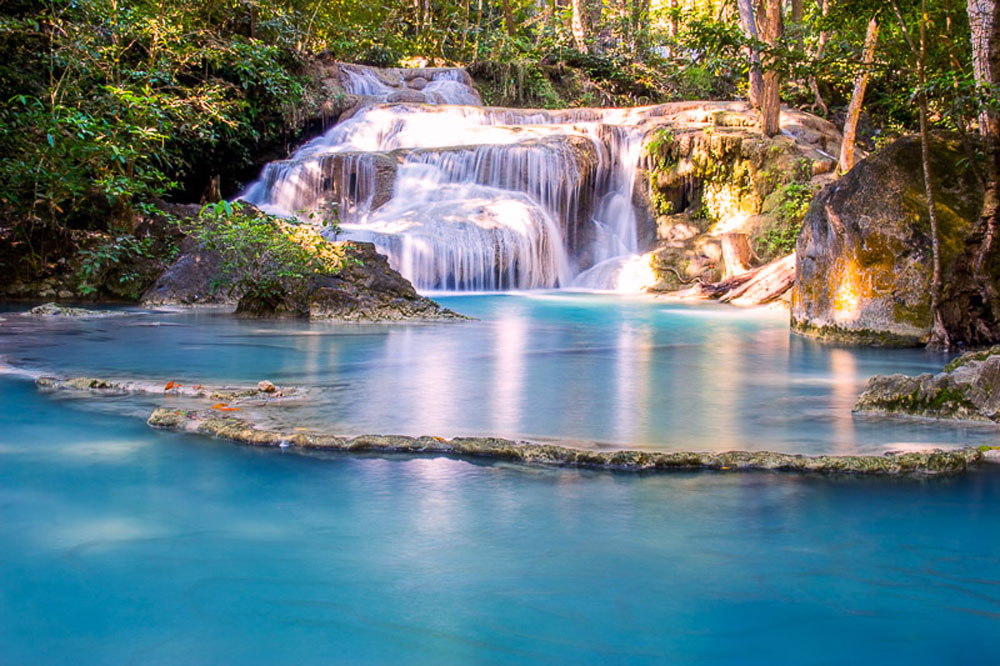 The 25 Most Amazing Waterfalls In World