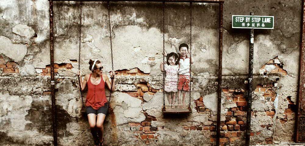 9 Best Street Art Cities In Southeast Asia Freme Travel