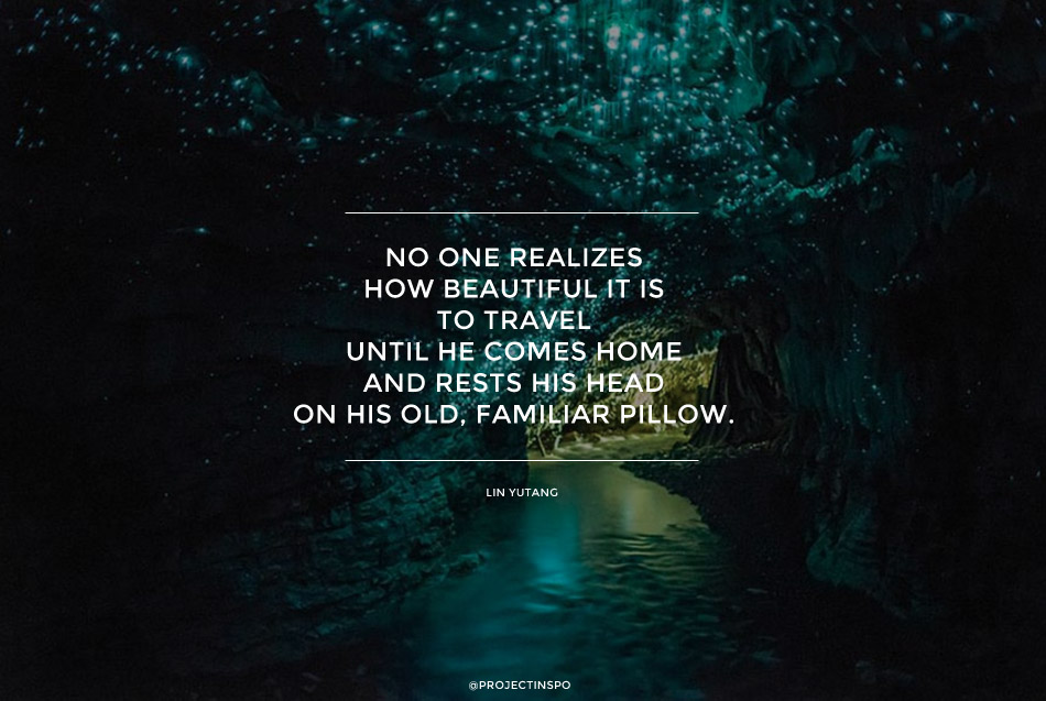 20 Of The Most Inspiring Travel Quotes Of All Time Freme Travel