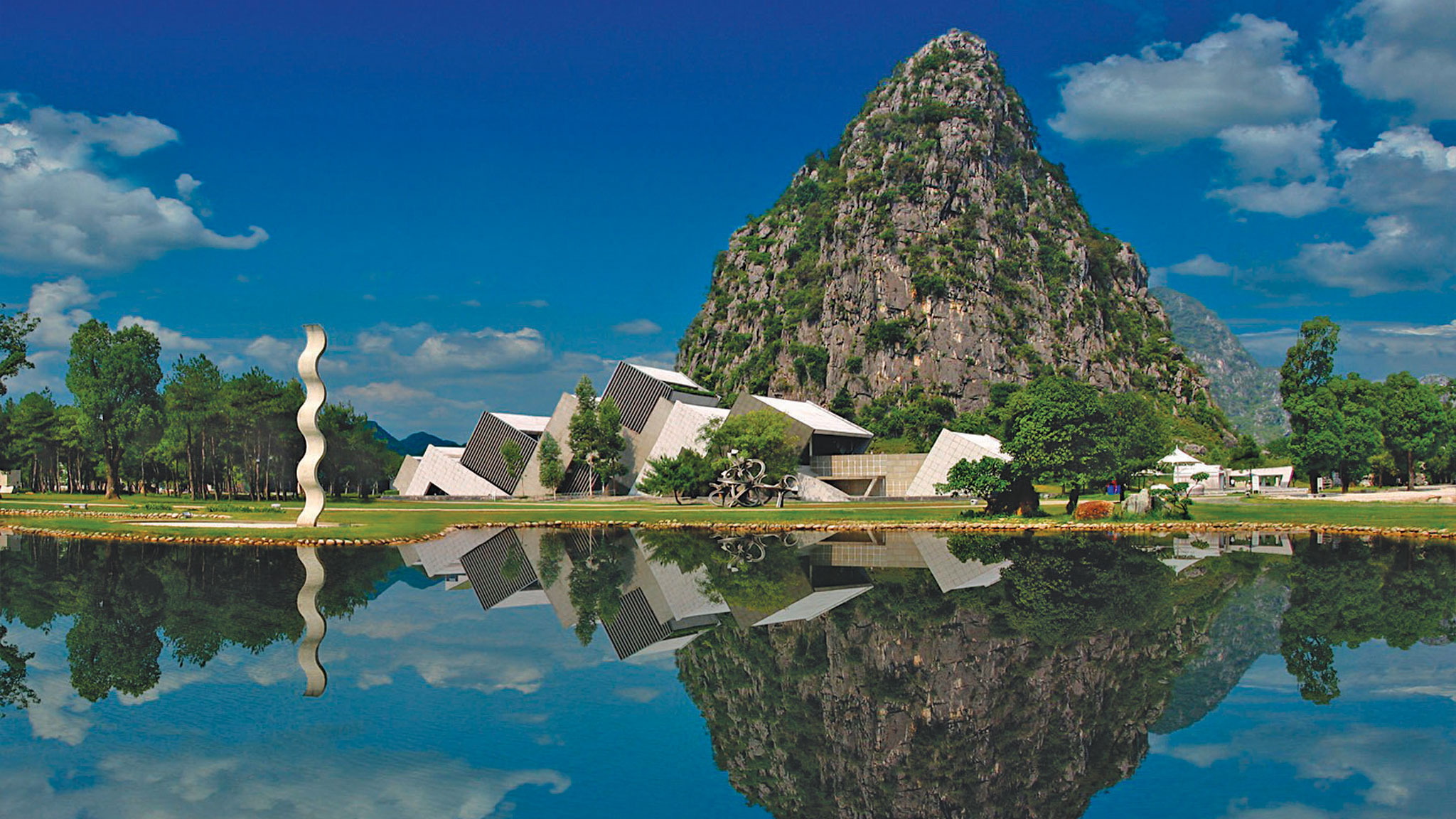 4 days 3 nights clubmed guilin china   freme travel