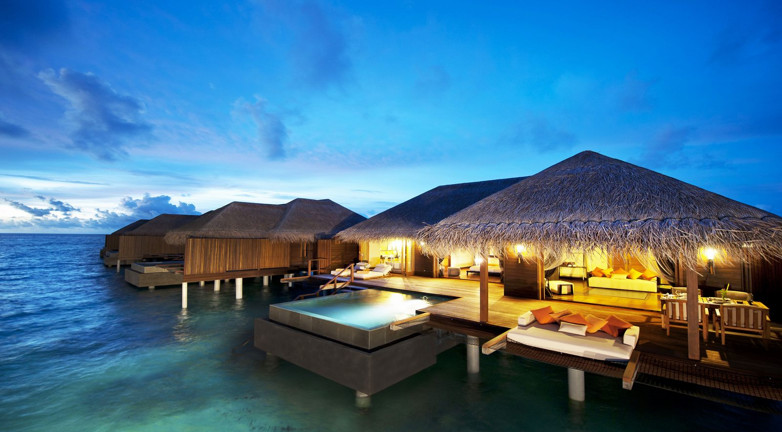Maldives Freme Travel