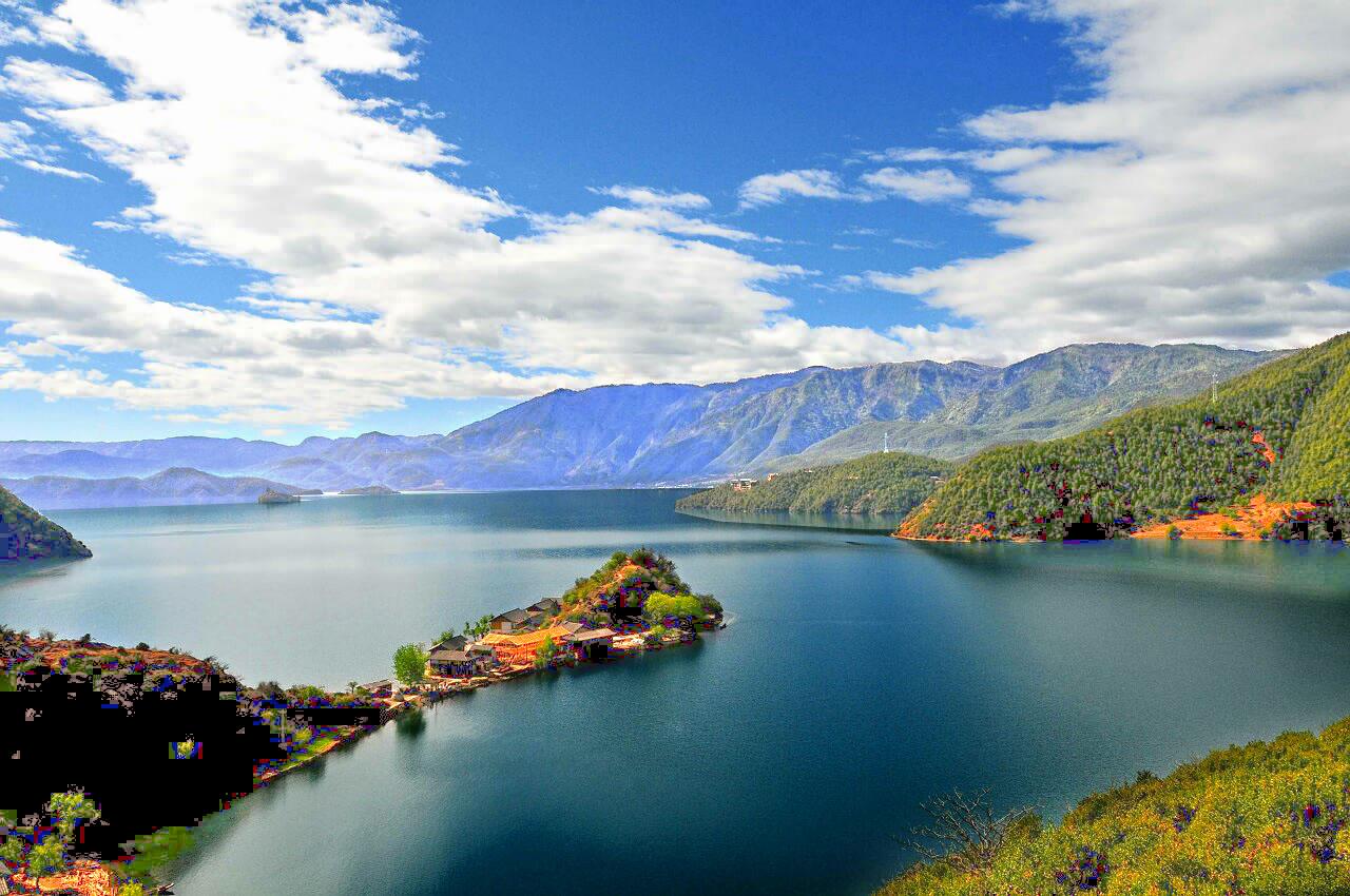 11 Days Yunnan Lugu Lake Chuxiong Freme Travel