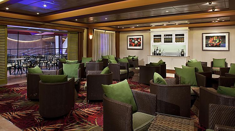 diamond lounge menu
